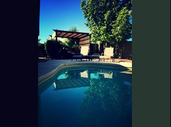 EasyRoommate US - Looking for a third roommate! - Chandler, Tempe - $450 pcm