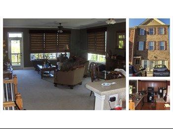 EasyRoommate US - Room for Rent - Marietta, Atlanta - $500 pcm