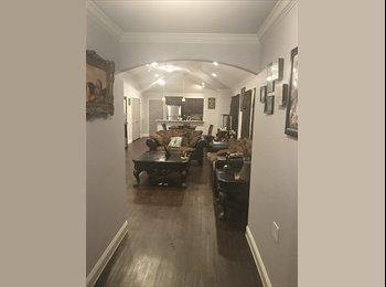 EasyRoommate US - Roommate needed in Pleasant Grove area Of Dallas - East Dallas, Dallas - $400 pcm