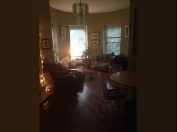 EasyRoommate US - $1165 2 BRs in 3BR house- July 1st- all utilities - Columbia Heights, Washington DC - $1,165 pcm