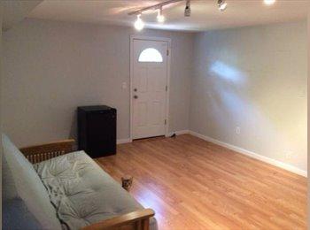 EasyRoommate US - 0ne bedroom /living room apt. - Port Jefferson, Long Island - $700 pcm