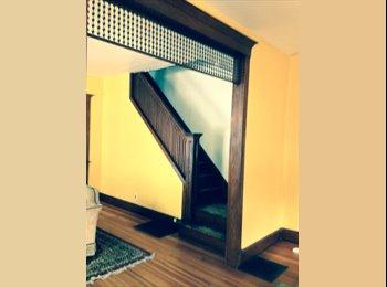 EasyRoommate US - 3 Bedroom 1 Bath Duplex - Binghamton, Other-New York - $850 pcm