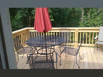 EasyRoommate US - Share 2400sq foot newly rennovated home - Charleston, Charleston - $450 pcm