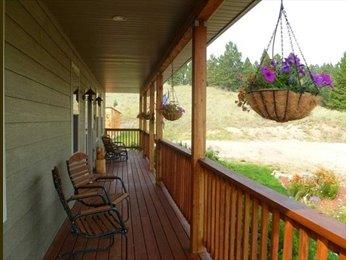 EasyRoommate US - Single family Home - Bozeman, Other-Montana - $1,400 /mo