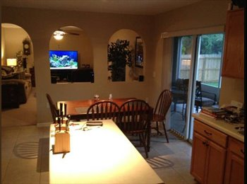 EasyRoommate US - LARGE BEAUTIFUL HOME - PRIVATE ROOM - ALL INCLUDED - Melbourne, Other-Florida - $595 pcm