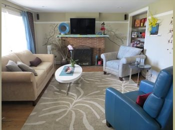 roommate needed to share this amazingly twobedroom