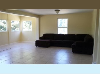 3 big room for rent at affordable price