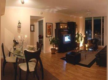 2bedroom flat for rent.