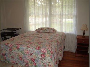 Nice Room 4 Professional, MARTA, Fairburn/Palmetto