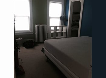 EasyRoommate US - Looking for a room for spacious house - Buffalo, Buffalo - $400 pcm
