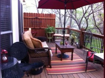 EasyRoommate US - Room (s) for rent. - Northland, Kansas City - $500 pcm