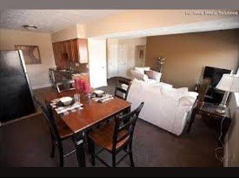 EasyRoommate US - Looking for Clean Roommate - Midtown Omaha, Omaha - $550 pcm