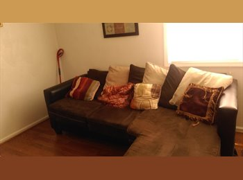 EasyRoommate US - Female looking for a roommate - East Hampton, Newport News - $575 pcm