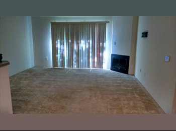 EasyRoommate US - Living room space for rent - Walnut Creek, Oakland Area - $1,000 pcm