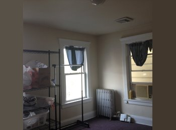 EasyRoommate US - 2 Rooms for Rent in New Brunswick, NJ - New Brunswick, Central Jersey - $400 pcm