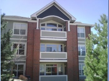 EasyRoommate US - Roommate wanted to share 2BED/2BATH APT. - Aurora, Aurora - $700 /mo