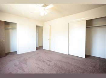EasyRoommate US - Apartment share for rent in Fairfield - Solano County, Sacramento Area - $580 pcm