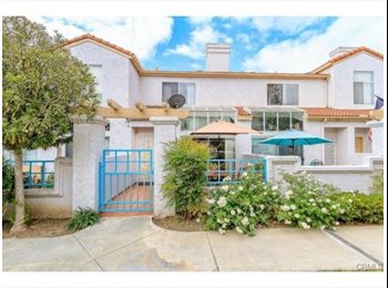 EasyRoommate US - Furnished Rooms For Rent in Temecula - Temecula, Southeast California - $600 /mo