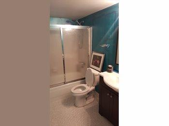 $600 2 Bedroom/2 Bathroom