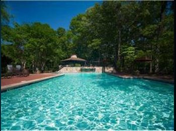 EasyRoommate US - Looking for a roommate for a 2bed/2bath apt - Marietta, Atlanta - $850 pcm