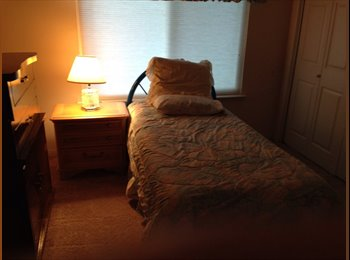 EasyRoommate US - 110 square feet furnished - North East, Fort Worth - $440 pcm
