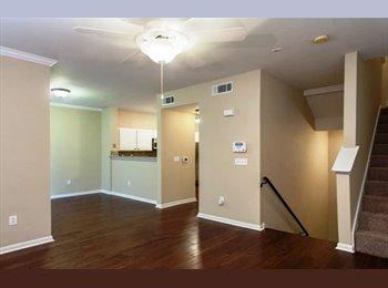 EasyRoommate US - Law Student- Seeking Roommate - The Quarry Townhom - Downtown - Alamo Heights, San Antonio - $1,100 pcm