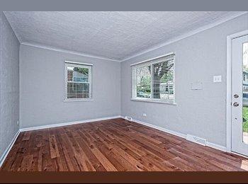 EasyRoommate US - /BEAUTIFUL HOUSE IN DENVER FOR RENT/ - Colorado Springs, Colorado Springs - $1,200 pcm