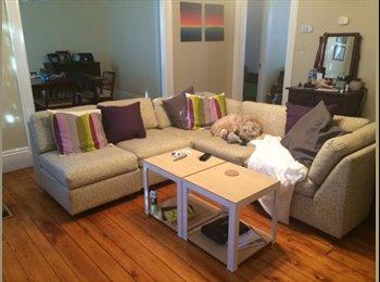 Roomie Needed- 2 Bedroom Apartment in New Bedford