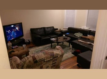 EasyRoommate US - $1000 South Boston - 9/1 - $1k - Room for rent!! - South Boston, Boston - $1,000 pcm