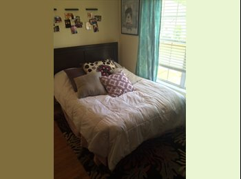 EasyRoommate US - Looking for female roommate - Panama City, Tallahassee - $395 pcm