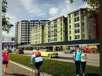 EasyRoommate US - Wahu Student Apartments - University, Minneapolis / St Paul - $735 pcm