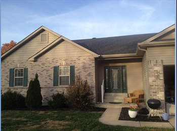 EasyRoommate US - $600 - Room & Finished Basement for Rent, - Jefferson County, St Louis - $600 pcm
