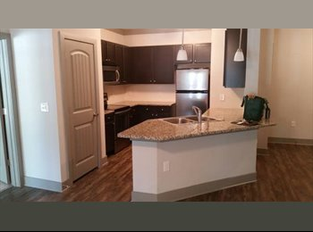 EasyRoommate US - Bedroom available ASAP. Must fill by 7/1 W Ashley - Charleston, Charleston Area - $715 pcm