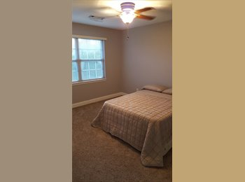 EasyRoommate US - House in a great Location with room & Private bath - Chattanooga, Chattanooga - $800 pcm