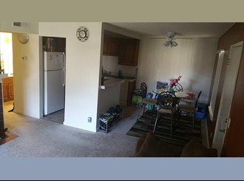 EasyRoommate US - Looking for Couple — Top Story Condo - Carmichael, Sacramento Area - $350 pcm