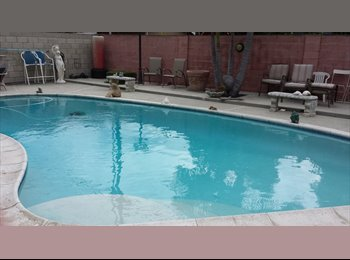 EasyRoommate US - Anaheim room available now - Downtown Anaheim, Anaheim - $575 pcm