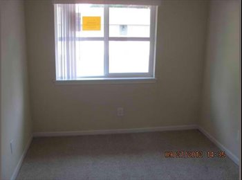 EasyRoommate US - Seeking female roommate for the 15th of July. - Pierce, Tacoma - $475 pcm
