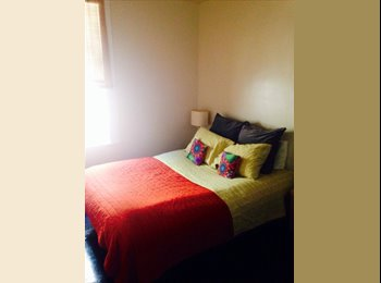 EasyRoommate US - Private Room for Rent - Woodside, New York City - $800 pcm