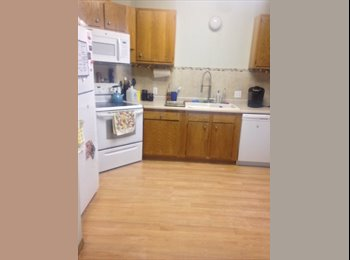 EasyRoommate US - Need a 3rd roommate in 3BR house - Fort Collins, Fort Collins - $500 pcm