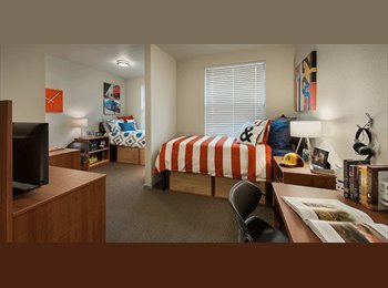 EasyRoommate US - Private and Modern Room For Lease - North East Quadrant, Albuquerque - $629 pcm