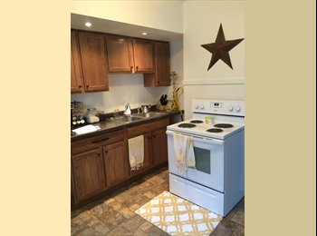 EasyRoommate US - Sublet Needed! - St Paul Downtown, Eau Claire - $325 /mo