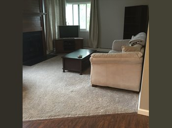 EasyRoommate US - newly remodeled apt for rent - Anchorage Bowl, Anchorage - $550 pcm