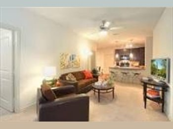EasyRoommate US - Denton student living - Other-Texas, Other-Texas - $589 pcm