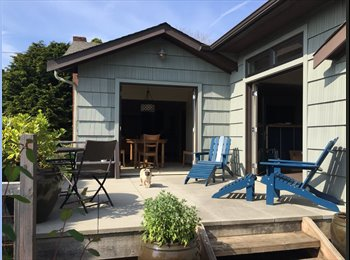 EasyRoommate US - Share a house in a quiet neighborhood - Broadview, Seattle - $950 /mo
