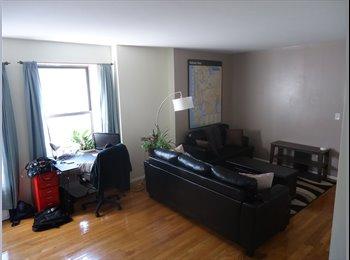 Huge Room in West Harlem