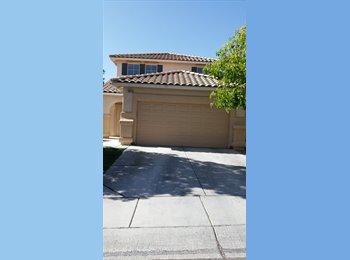 EasyRoommate US - Summerlin Residence Roommate - Summerlin, Las Vegas - $500 pcm