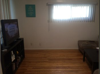 EasyRoommate US - Shared room available 5mins from CSULB - Long Beach, Los Angeles - $490 pcm