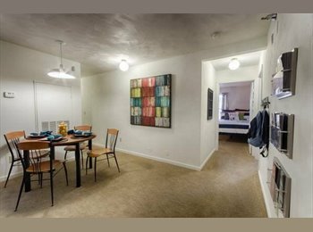 EasyRoommate US - Heights 1301 - Blackwater, Johnson City - $405 pcm