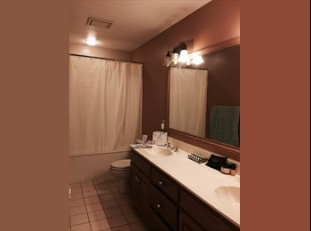 EasyRoommate US - Cabot House: 1 Bedroom 1 Bathroom Whirlpool Tub & Three Car Garage - Lonoke, Little Rock - $500 pcm