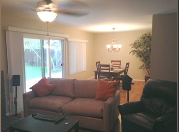 EasyRoommate US - Large master for rent - El Cajon, San Diego - $1,000 pcm
